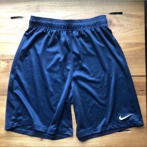 Nike Dri-Fit Soccer Shorts Youth XL